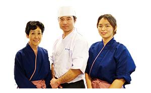 美代寿司ヒト